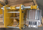 Gantry Crane Electro Hydraulic Storm Locker Braking Wedge