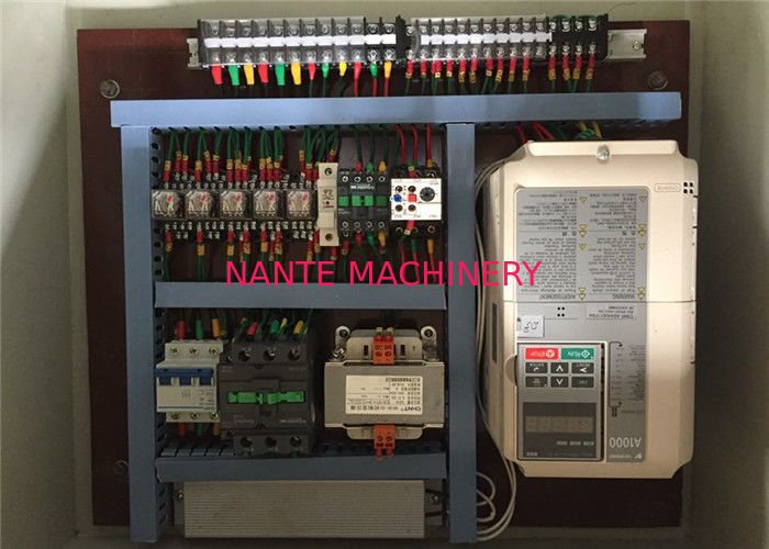 High Quality Electrical Hoist Box Control Panel for overhead crane